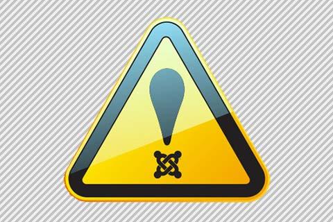 Het gevaar van het niet updaten van uw CMS