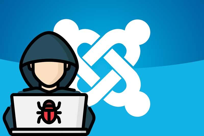 Joomla Website Onderhoud en Beveiliging