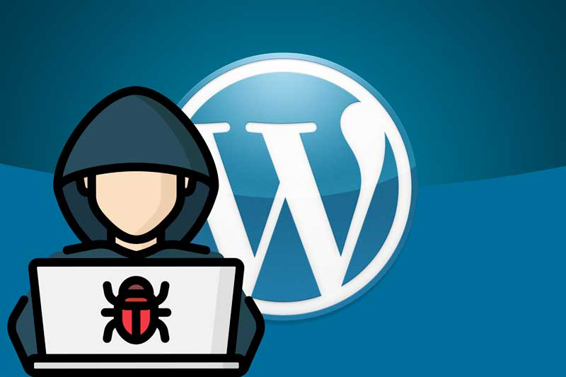 Wordpress Website Gehackt - Probleemoplossing
